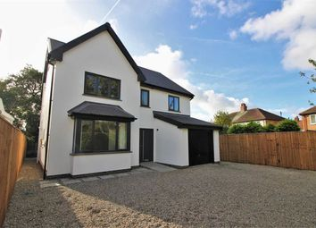 Thumbnail 5 bedroom detached house for sale in Hollywood Avenue, Penwortham, Preston
