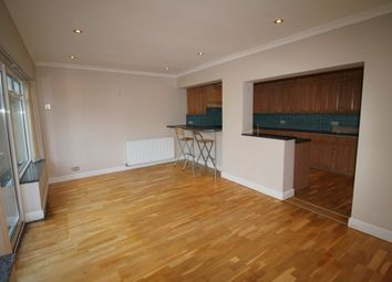 Thumbnail 4 bed semi-detached house to rent in Northwood Road, Harefield, Harefield, Uxbridge