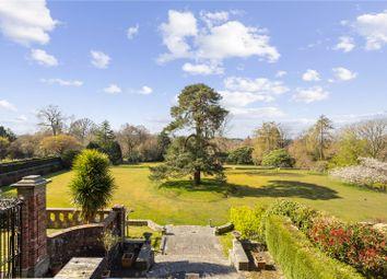 Chelwood Vachery, Millbrook Hill, Nutley, Uckfield TN22, south east england property