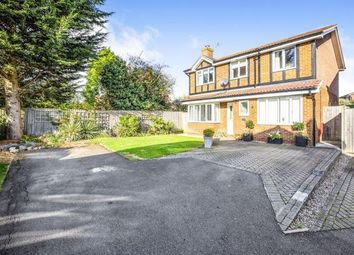 Thumbnail 4 bed detached house for sale in Heather Avenue, Abbeymead, Gloucester, Gloucestershire