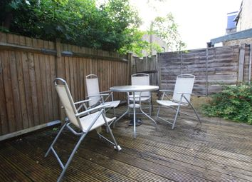 Thumbnail 4 bed terraced house to rent in Hereward Rd, Tooting