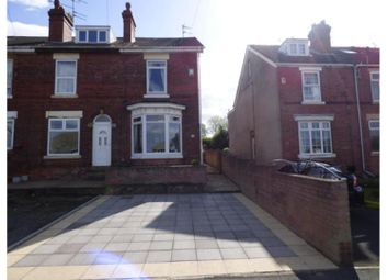 3 bed end terrace house for sale in Conisborough, Doncaster DN12