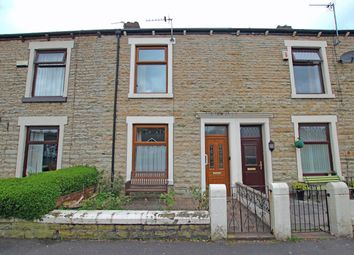 Thumbnail 2 bed terraced house for sale in Cambridge Street, Darwen