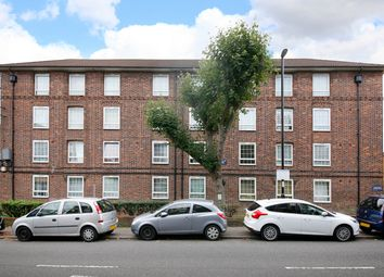 Thumbnail 1 bed flat for sale in Barville Close, Brockley, London
