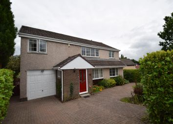 Thumbnail 4 bed detached house for sale in Mulben Crescent, Crookston
