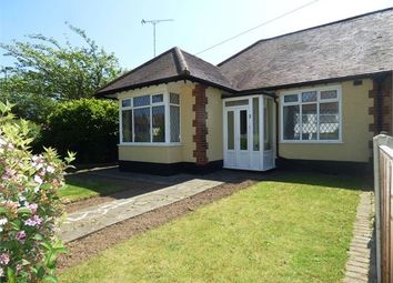 Thumbnail 2 bed semi-detached bungalow for sale in Carlton Avenue, Westcliff-On-Sea, Westcliff On Sea