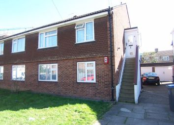 Thumbnail 2 bed maisonette to rent in Sussex Close, New Malden