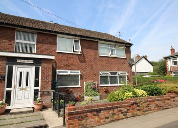 Thumbnail 2 bed flat for sale in Rivington Road, Salford