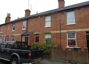 Thumbnail 2 bed terraced house to rent in Eldon Street, Reading, Berkshire