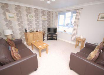Thumbnail 1 bed flat for sale in Kirkwood, Burradon, Cramlington