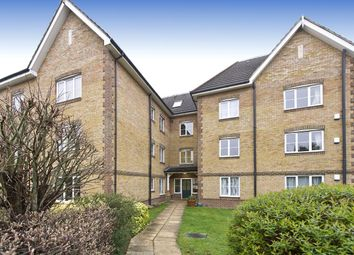 Thumbnail 1 bed flat for sale in Leaf House, Catherine Place, Harrow, Middx