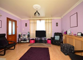 Thumbnail 3 bed terraced house for sale in Agister Road, Chigwell, Essex