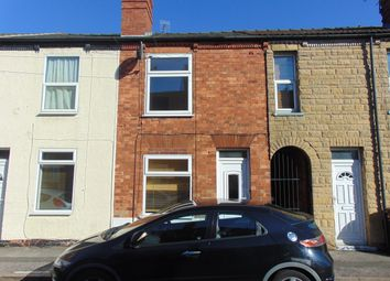 2 bed terraced house to rent in Albany Street, Lincoln LN1