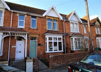 Thumbnail 4 bed property for sale in Kingsway Road, Burnham-On-Sea