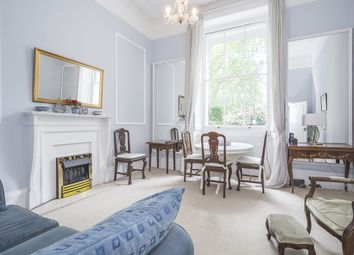 Thumbnail 1 bedroom flat to rent in Warwick Square, London