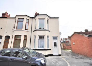 Thumbnail 2 bed end terrace house for sale in Lodore Road, South Shore, Blackpool, Lancashire