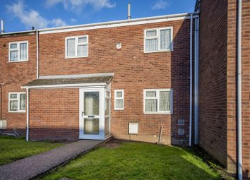 Thumbnail 3 bed town house for sale in Benington Walk, Mansfield Woodhouse, Mansfield