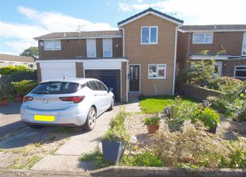 Thumbnail 3 bed semi-detached house for sale in Ringwood Drive, Cramlington