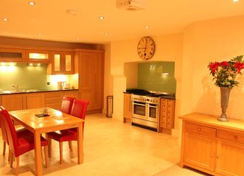 Thumbnail 1 bed flat to rent in Ambassador Court, The Mount, York