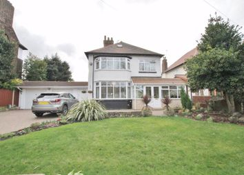 4 bed detached house for sale in Eaton Road, West Derby, Liverpool L12
