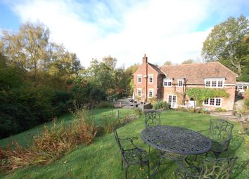Thumbnail 5 bed detached house for sale in Perry Wood, Selling, Faversham