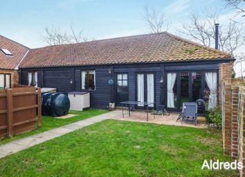 Thumbnail 3 bed barn conversion for sale in Fritton Road, Ludham, Great Yarmouth