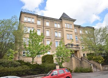 Thumbnail 3 bed flat for sale in Flat 2/2, 10 Beaconsfield Road, Kelvinside