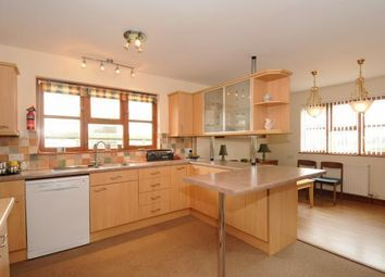Thumbnail 3 bed detached bungalow for sale in Erw Haf, Llanwrtyd Wells, Powys