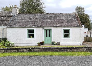 Thumbnail 2 bed cottage for sale in Bengairn View, Townhead Of Greenlaw, Castle Douglas