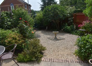 Thumbnail 3 bedroom semi-detached house for sale in Thomas Hardy Close, Sturminster Newton