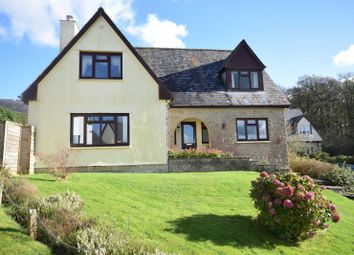 Thumbnail 3 bed property for sale in Fairways Close, High Bickington, Devon