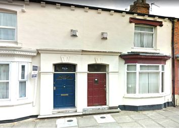 Thumbnail 3 bed terraced house for sale in Palm Street, Middlesbrough