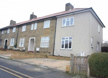 Thumbnail 2 bedroom end terrace house for sale in Ivorydown, Downham, Bromley