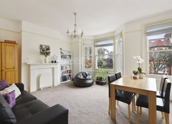 Thumbnail 3 bedroom flat to rent in Kylemore Road, West Hampstead, London