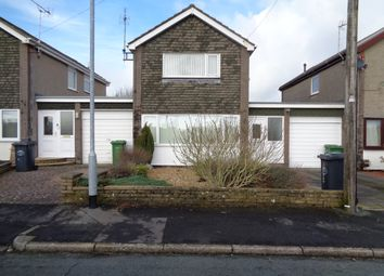3 bed link-detached house for sale in Parkhead Road, Ulverston LA12