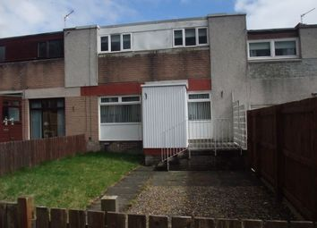 Thumbnail 2 bed terraced house to rent in Colliston Avenune, Glenrothes, Fife
