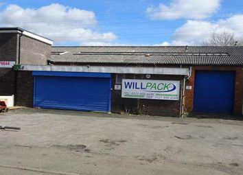 Thumbnail Warehouse to let in Pedmore Road, Brierley Hill