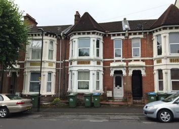 Thumbnail 6 bed block of flats for sale in 15 Cranbury Avenue, Southampton, Hampshire