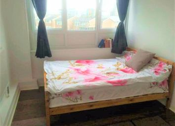 Thumbnail 3 bed flat to rent in Talia House, Manchester Road, Isle Of Dogs, Cross Harbour, Canary Wharf