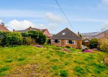 Thumbnail 4 bed bungalow for sale in Maines Farm Road, Upper Beeding, Steyning, West Sussex