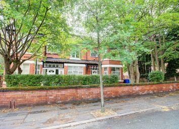 Thumbnail 1 bed flat for sale in Moorfield Road, West Didsbury, Didsbury, Manchester