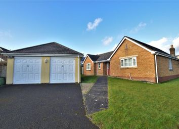 Thumbnail 3 bed detached bungalow for sale in Lendon Way, Winkleigh, Devon