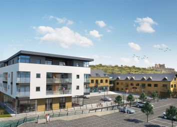 Crabble Hill, Dover CT17. 2 bed flat for sale
