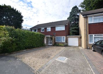 Thumbnail 3 bed property for sale in Cumberland Road, Camberley, Surrey