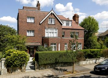 Thumbnail 1 bed flat to rent in Stonecroft, Chartfield Avenue, London