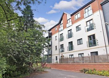 Thumbnail Flat for sale in Parkgate Mews, Shirley, Solihull