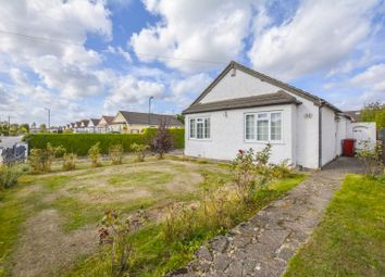 Thumbnail 3 bed bungalow for sale in Royston Way, Slough