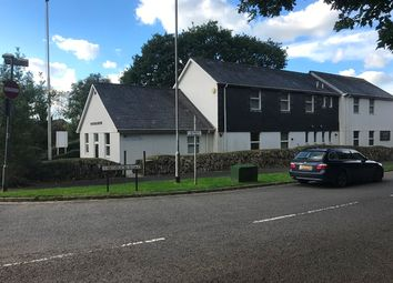 Thumbnail Office to let in Tavistock Road, Plymouth