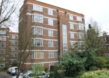Thumbnail 2 bed flat to rent in Barrington Court, Colney Hatch Lane, Muswell Hill