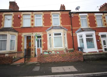 3 bed terraced house for sale in Violet Place, Whitchurch, Cardiff CF14